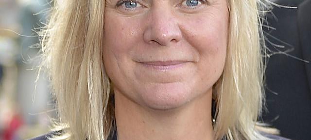 Magdalena Andersson – Sveriges nya finansminister