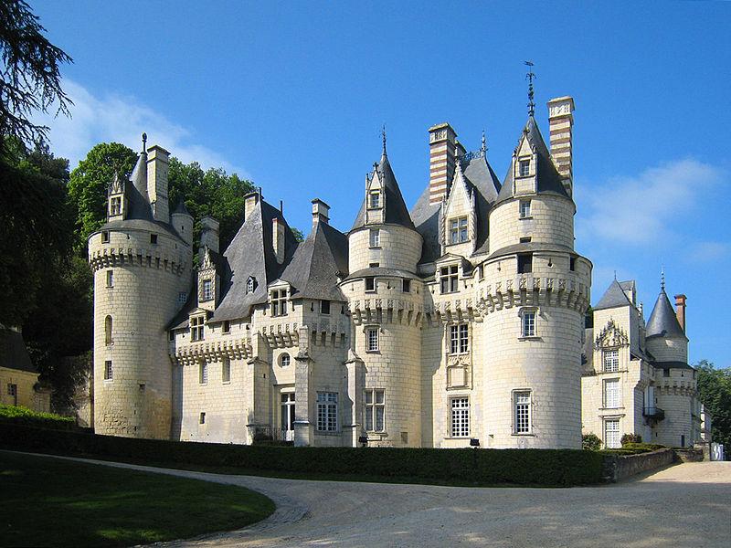 franskt-slott
