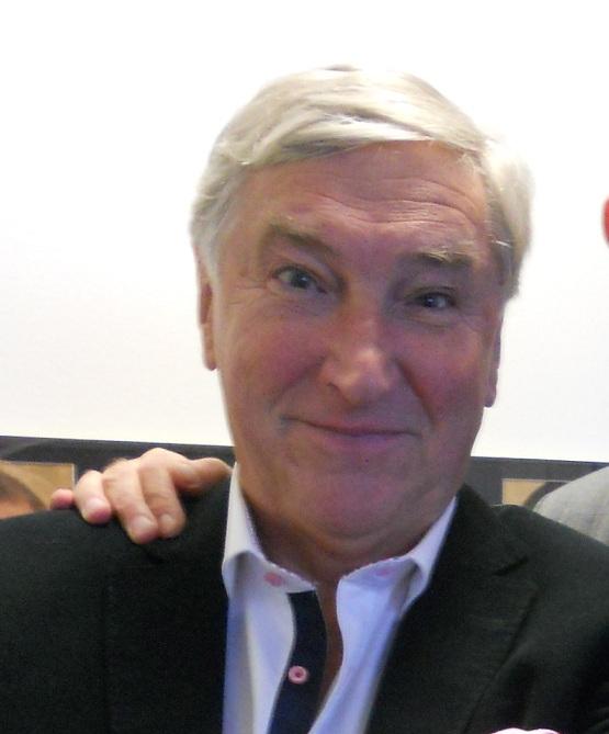 Magnus_Härenstam_2011