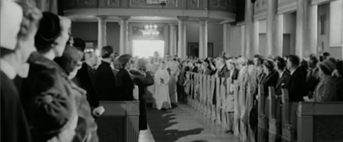 De första kvinnliga prästerna i Sverige