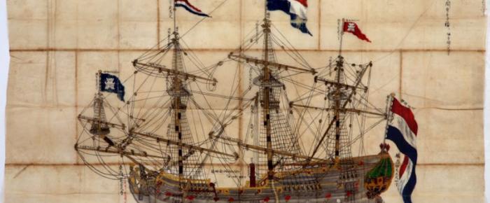 En svensk sjöman i Västindien på 1700-talet