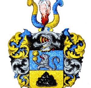 En kortlivad svensk adelsätt