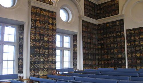 Den svenska adelns historia