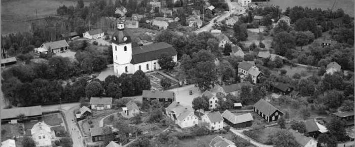 Prästsläkten Meurling i Kristdala – ett svårslaget rekord