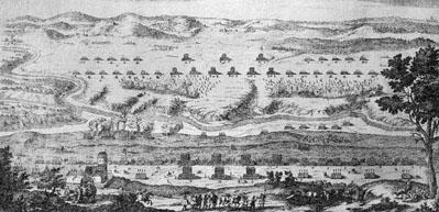 Slaget vid Genevadsbro
