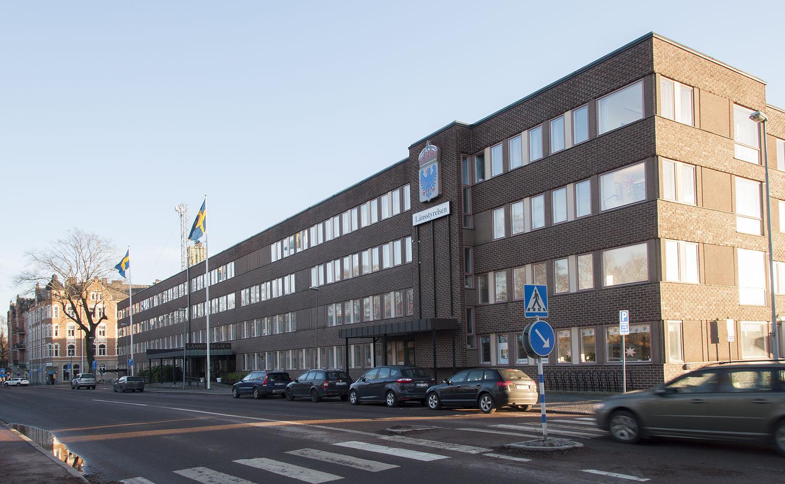 Länsstyrelsen i Karlstad