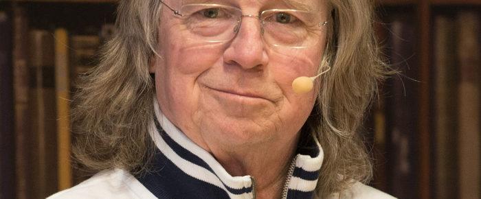 Gitarristen Janne Schaffers släkt