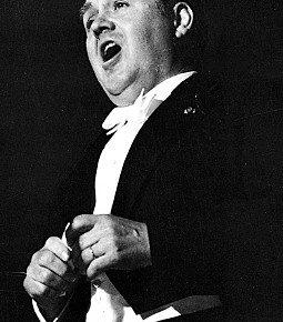 Operalegenden Jussi Björlings släkt och förfäder