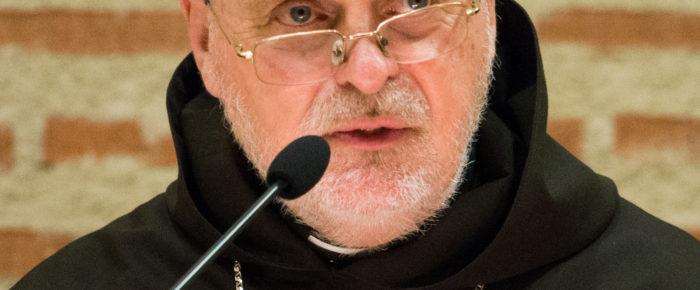 Blivande kardinalen Anders Arborelius anor