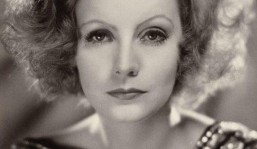 Filmstjärnan Greta Garbos förfäder