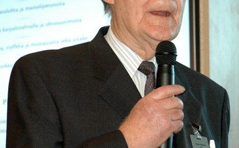 Ingvar Kamprads småländsk-tyska släkt