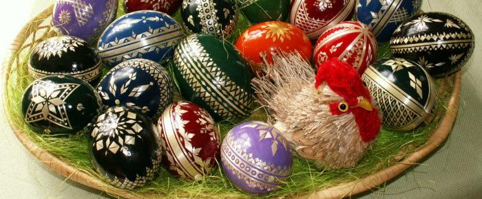 Glad påsk – ett generöst påskerbjudande