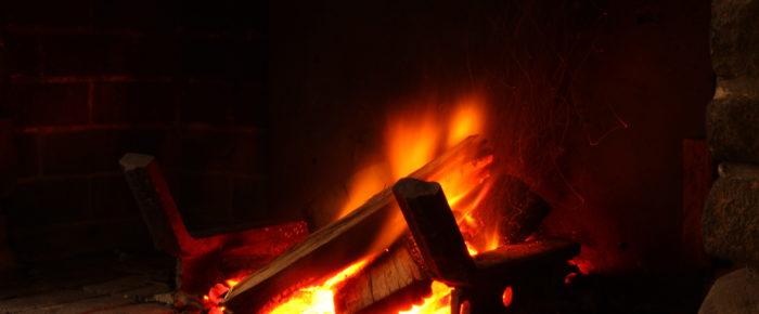 Lite värme i vinterkylan – ett generöst erbjudande!