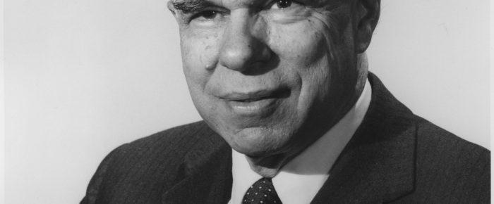 Nobelpristagaren Glenn T. Seaborgs svenska släkt