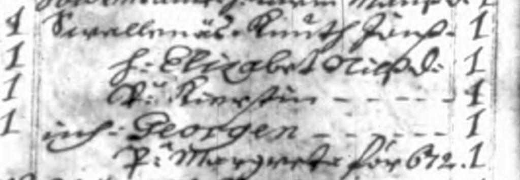 Mantalslängden 1673