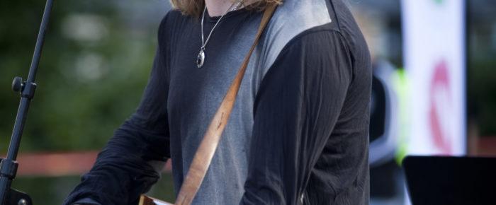 Musikern Staffan Hellstrands förfäder