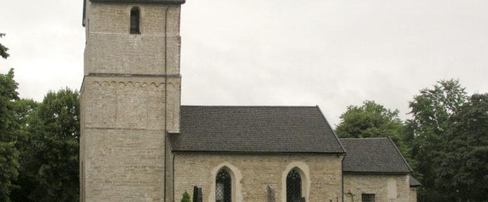 Vilken är Sveriges äldsta kyrka?