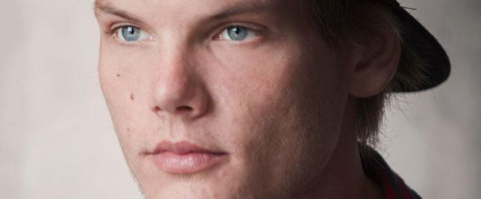 "Tim ""Avicii"" Berglings svenska anor"