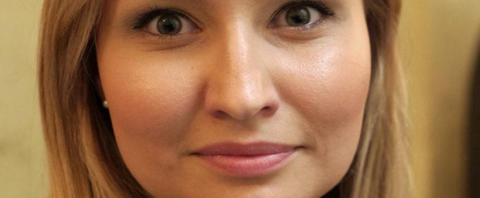 Ebba Busch Thors svenska släkt