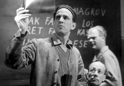 Ingmar Bergmans anor från Stockholm till Järvsö