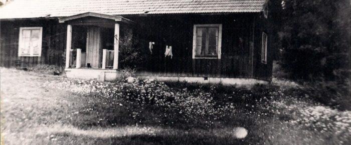 Dråp och halshuggning i finnmarken 1747