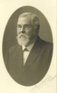 Alfred Smedberg