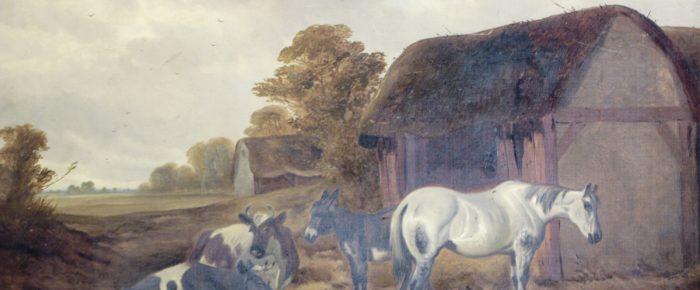 En inblick i 1800-talets vardagsliv