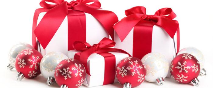 Ge bort en julklapp som fortsätter att ge