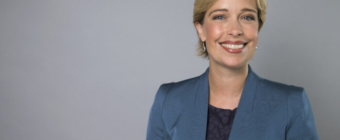 Sveriges statsråd: Annika Strandhäll