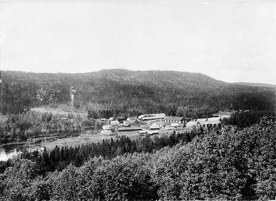 Dådrans bruk på 1890-talet