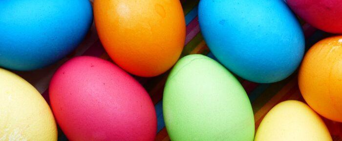 När infaller egentligen påsken?