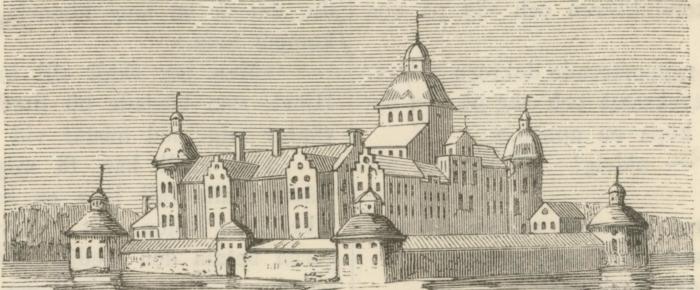 Släkten Mühlenbruch från Kalmar