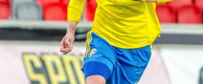 Fotbollsspelaren Caroline Segers släkt