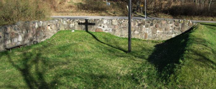 Luntertun – en försvunnen medeltidsstad i Skåne