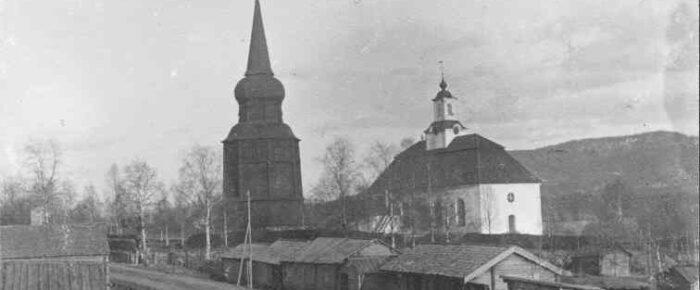 Borgsjö sockens befolkning år 1770