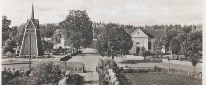 Gårdsnummer för Backaryds socken
