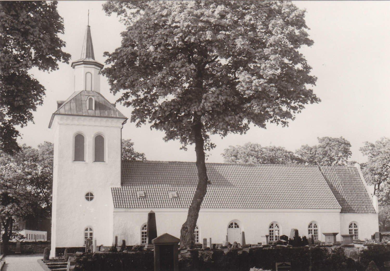 Ysane kyrka