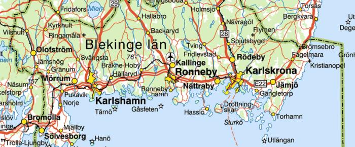 Gårdsnummer för Kristianopels socken