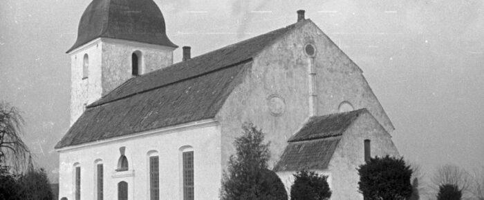 Gårdsnummer för Mjällby socken