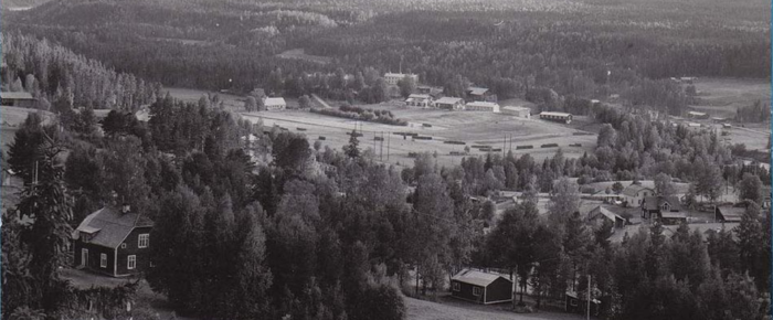 Jämtska bondenamn i en adlig Stockholms-familj