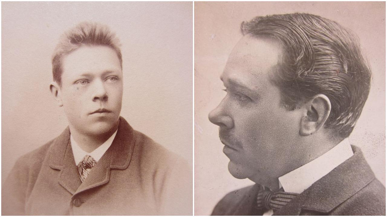 Hjalmar Söderberg