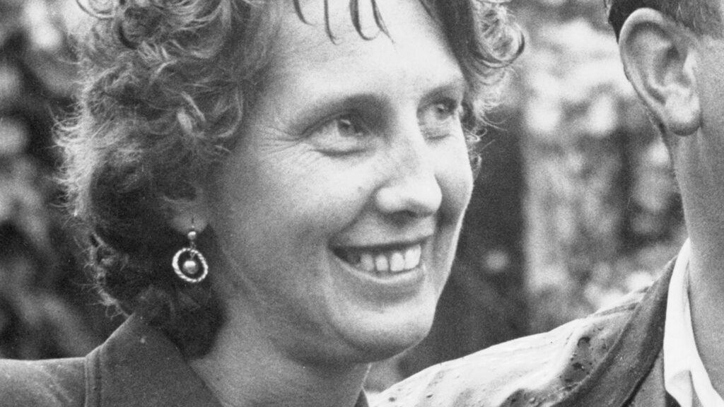 Ulla Trenter