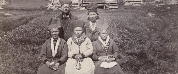 Släktforskning i svenska Sápmi – samiska förnamn