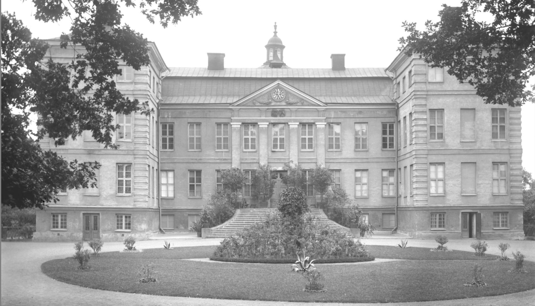 Finspångs slott