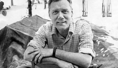 Bamse-rösten Olof Thunbergs förfäder