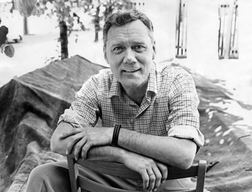 Olof Thunberg 1968