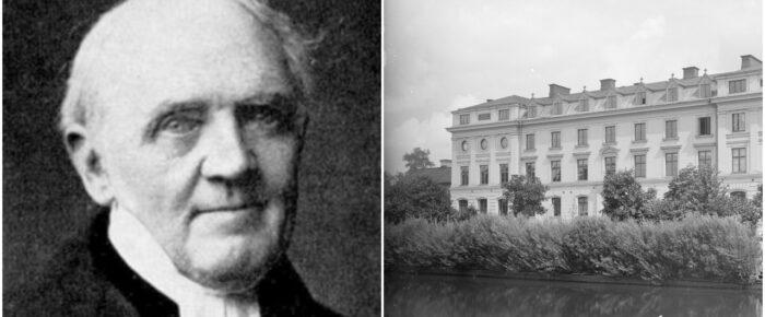 En Dalslands-missionär i 1800-talets Indien och Turkiet