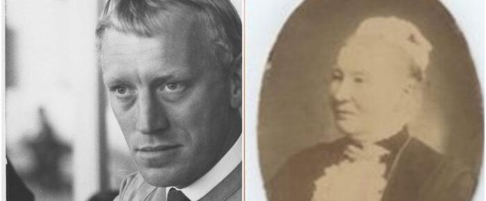 Skådespelaren Max von Sydows förfäder bland tyskar och kungar