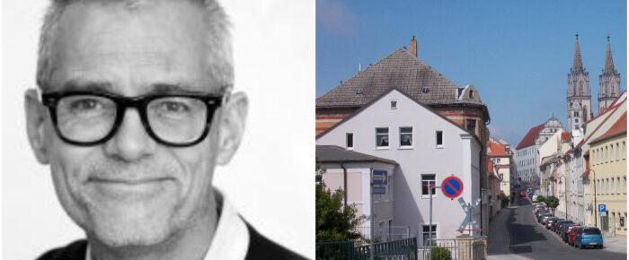 Professorn och läkaren Johan von Schreebs förfäder