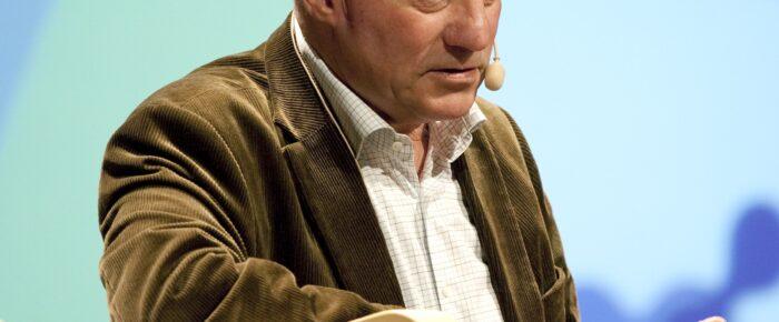 Advokaten Claes Borgströms förfäder